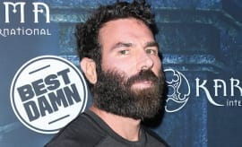 Professional Poker Player Dan Bilzerian