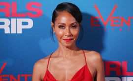 Jada Pinkett Smith at 'Girls Trip' VIP screening
