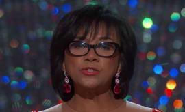 Cheryl Boone Isaacs Oscars 2016.