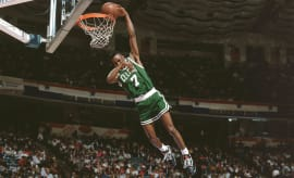 Dee Brown 1991 Dunk Contest