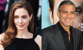 Films By Angelina Jolie And George Clooney Are Headed To Toronto