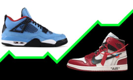 292101d87d0980 Best Sneakers Going Up In Reselling Value