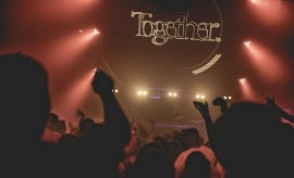 Together @ Amnesia, Ibiza