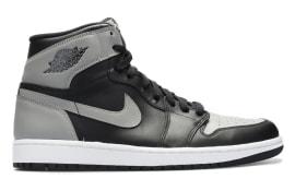 Shadow Air Jordan 1 2013