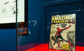 'Spider-Man' Comic