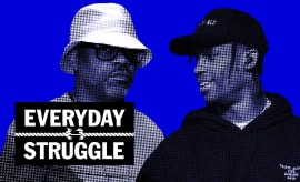 Travis Scott 'Astroworld' Review, YG Album & Madden 19' Backlash | Everyday Struggle