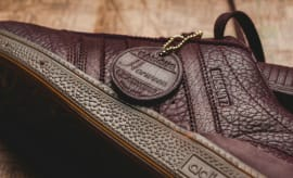 Adidas Busenitz Pro Horween Leather Brown Release Date (2)