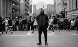 Nike Equality LeBron James
