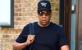 Jay Z's Rocawear accused of stealing designs.