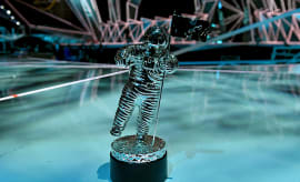 The MTV Moon Person Award