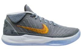 Nike Kobe A.D. Mid Chrome Release Date 922482-005
