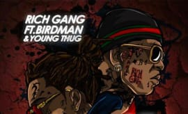 "Rich Gang ""Bit Bak"" f/ Young Thug and Birdman"