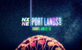 NXNE Port Lands 2017 Toronto Music Festival