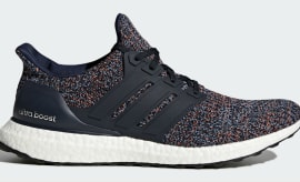 Adidas Ultra Boost Navy Multicolor BB6165 Release Date Profile