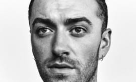 Sam Smith 'The Thrill of It All'