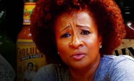 Wanda Sykes Hot Ones Thumb