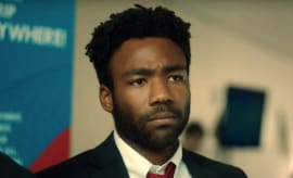 "Donald Glover stars as Earnest ""Earn"" Marks in 'Atlanta.'"