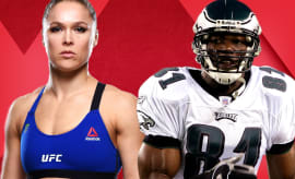 Terrell Owens Joins OOB; Ronda Rousey Signs With WWE; XFL Back! | Out of Bounds