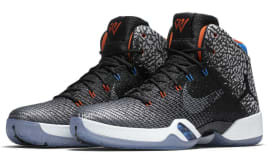 Air Jordan 31 Russell Westbrook Why Not? PE Release Date Main