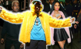 Kanye West and Nicki Minaj Didn't Want to Appear on Tyler, the Creator's New Song