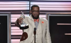 Uncle Luke BET awards