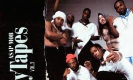 ASAP Mob 'Cozy Tapes Vol. 2: Too Cozy'