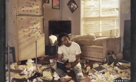 Vic Mensa's The Autobiography.