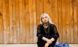 Hayley Kiyoko for Beats By Dre