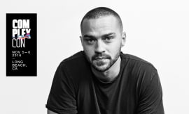 Jesse Williams Ebroji