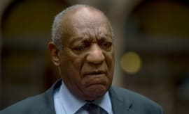 This is a photo of Bill Cosby.