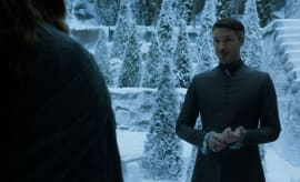 Littlefinger Gagme of Thrones