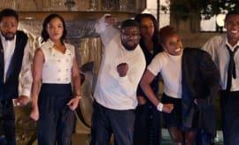 """Jay Z's """"Moonlight"""" video is a 'Friends' parody."""