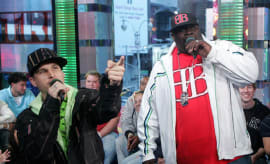 rob and big on trl