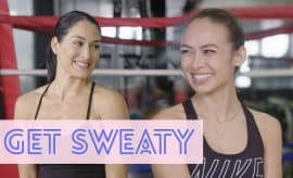 Get Sweaty