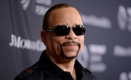 Ice-T at Paley