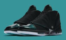 Air Jordan 16 XVI CEO Boardroom Release Date Main AA1235-003