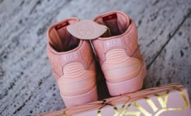 "Just Don x Air Jordan II ""Arctic Orange"""
