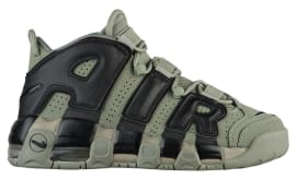 Nike Air More Uptempo Dark Stucco Release Date Profile