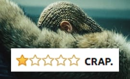lemonade amazon review cover