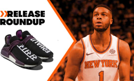 sole collector's release roundup
