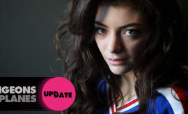 Lorde P&P Update