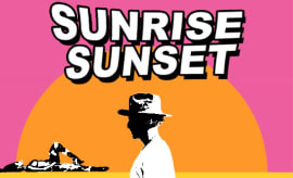 Benny Cassette Sunrise Sunset