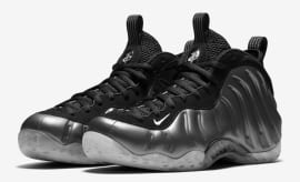Nike Air Foamposite One 2018 Release Dates
