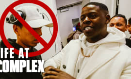 Rejected By Blac Youngsta... Again | Life At Complex