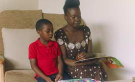 "Emmanuel Speaks - ""Ojuelegba"" video"