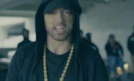 Eminem 2017 BET Hip Hop Awards Cypher