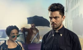 Season 2 of AMC's 'Preacher'
