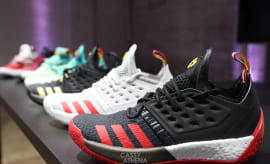 An Early Look at New Adidas Harden Vol. 2 Colorways aec536d02
