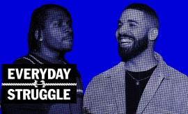 Drake Disses Pusha T & Kanye West - Full Breakdown, Nicki Minaj Album Pushback + More | Everyday Str
