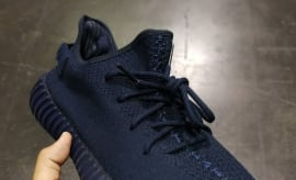 Yeezy Boost Midnight Blue